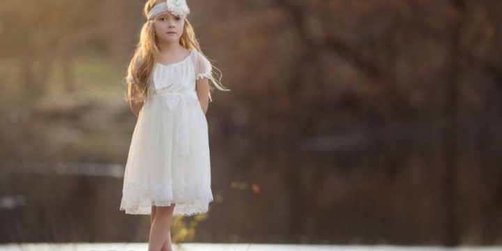 Flower Girl Dresses : Style Tips